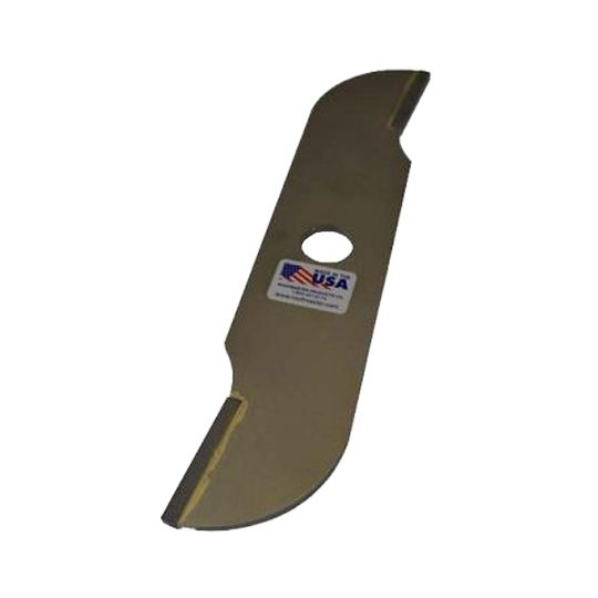 """Roofmaster 12"""" x 1/4"""" Replacement Carbide Blade"""
