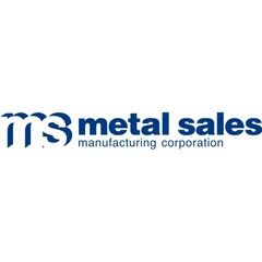 Metal Sales 16 Gauge x 4' x 10' G-90 Galvanized Metal Sheet