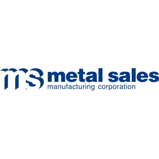 Metal Sales 3' Tuff-Rib Outside Closure