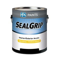 PPG Industries (17-921) Seal Grip® Interior/Exterior Acrylic...