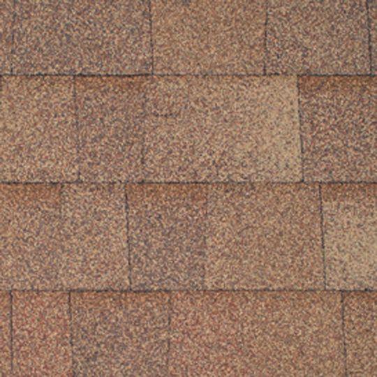 Malarkey Ecoasis™ Costa Solar Reflective Shingles Bronzed Mesa