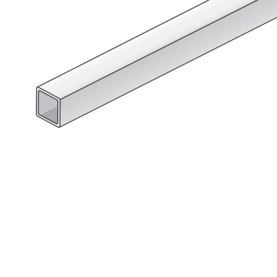 """CertainTeed Vinyl Building Products UnderShield® Grid Bar with 1-1/2"""" Face Colonial White"""