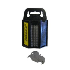 AJC Tools & Equipment English Hook Blade - Pack of 5