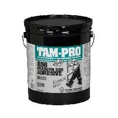TAMKO TAM-PRO 856 Premium SBS Adhesive - 3 Gallon Pail