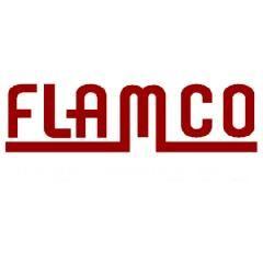 """Flamco 1"""" x 2"""" Metal Roof Edge"""