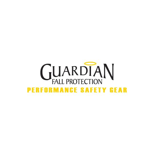 Guardian Fall Protection Kit With 50' Harness