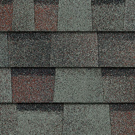 Owens Corning TruDefinition® Duration® Shingles Chateau Green