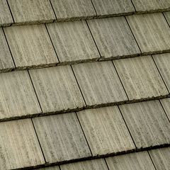 "Eagle Roofing Products 12-3/8"" x 17"" Ponderosa Field Tile"