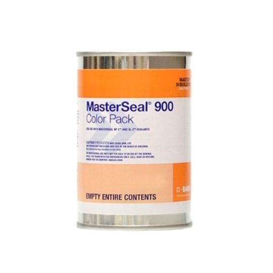Master Builders Solutions MasterSeal® 900 - 10-1/2 Oz. Can Special Ivory