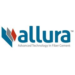 "Allura 16"" x 48"" Traditional Cedar Straight Edge"