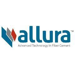 "Allura 16"" x 48"" Traditional Cedar Staggered Edge"