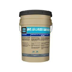 LATICRETE International MVIS™ Air & Water Barrier - 5 Gallon Pail