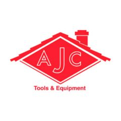 "AJC Tools & Equipment 24"" Street Broom with Steel Blade"