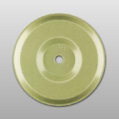 Carlisle Syntec TPO isoweld Insulation Plates