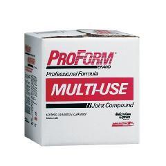 National Gypsum ProForm® Multi-Use Joint Compound