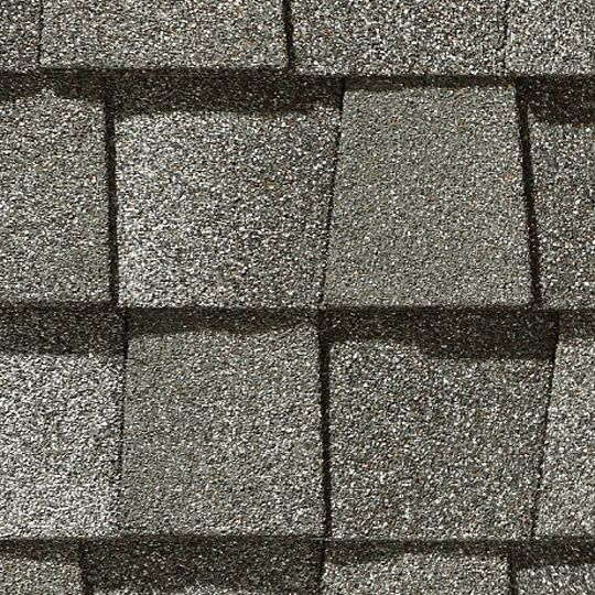CertainTeed Roofing Landmark® TL (Triple Laminate) Shingles Shenandoah