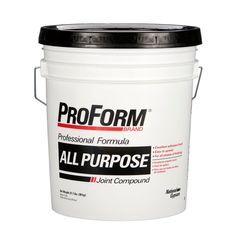 National Gypsum ProForm® All Purpose Ready Mix Joint Compound - 61.7...
