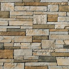 Cultured Stone Country Ledgestone Handipack Flat
