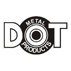 DOT Metal Products 10' Malibu CMT Birdstop