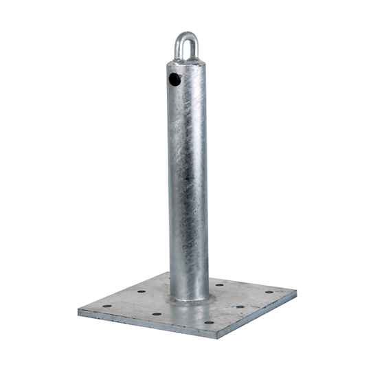 Guardian Fall Protection CB-18 Anchor Point