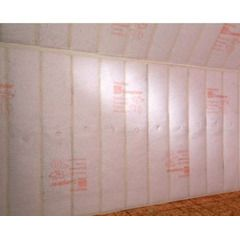 "Owens Corning 8'2"" x 611"" Loosefill Wall Fabric"