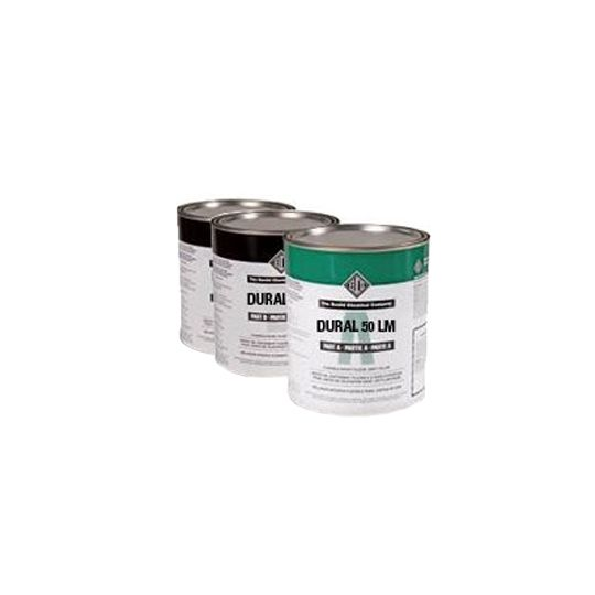 Euclid Chemical Dural 50 LM Two-Component Crack Healer-Sealer - 3 Gallon Kit