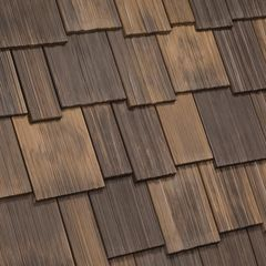 "Davinci Roofscapes 4"" to 9"" Multi-Width Shake"