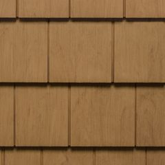 "CertainTeed Vinyl Building Products Cedar Impressions® Single 7""..."
