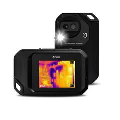 Owens Corning FLIR C2 Infrared Camera