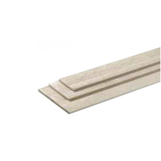 "LP Building Solutions 3/8"" x 8"" x 16' SmartSide® Cedar Lap Siding Oyster"