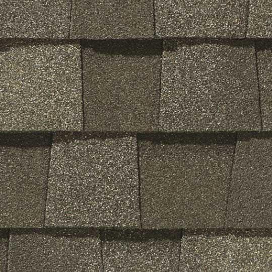 CertainTeed Roofing Landmark Solaris® Shingles Mojave Tan