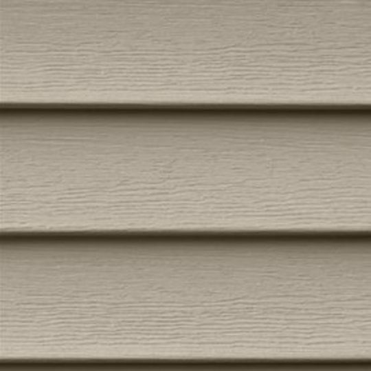 "Exterior Portfolio Parkview™ Double 4"" Cedargrain Siding Panels Polaris"
