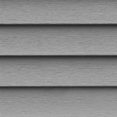 """Exterior Portfolio 16' Premium Pointe® Double 4"""" Siding Panels"""