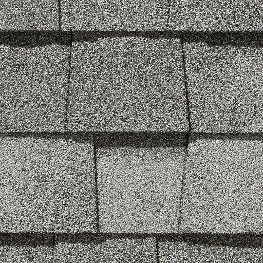 CertainTeed Roofing Landmark® PRO Solaris® Shingles Max Def Weathered Wood