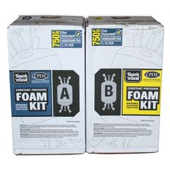 Convenience Products 750 Foam Kit FR