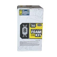 Convenience Products 750 Foam Kit FR B Tank