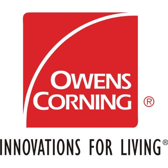 """Owens Corning 9'2"""" x 600' PROPINK™ Complete Nonwoven Fabric"""