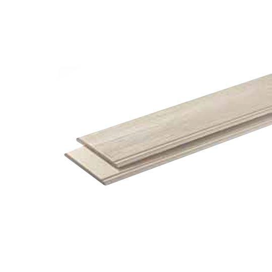"LP Building Solutions 3/8"" 8"" x 16' Cedar Lap Siding"