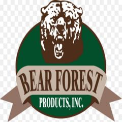 "Bear Forest Products 2"" x 8"" x 16' Armor Coat SPF Primed Fascia"