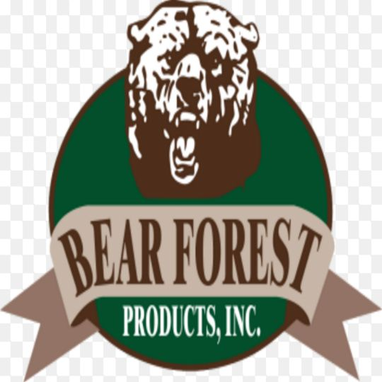"Bear Forest Products 2"" x 8"" x 20' Armor Coat SPF Primed Fascia"