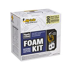 Convenience Products 300 Conv Foam Kit 1 Lb. Density
