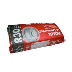 """Rockwool 24"""" x 47"""" COMFORTBATT® R-30 O.C. - 30.03 Sq. Ft. Bag"""