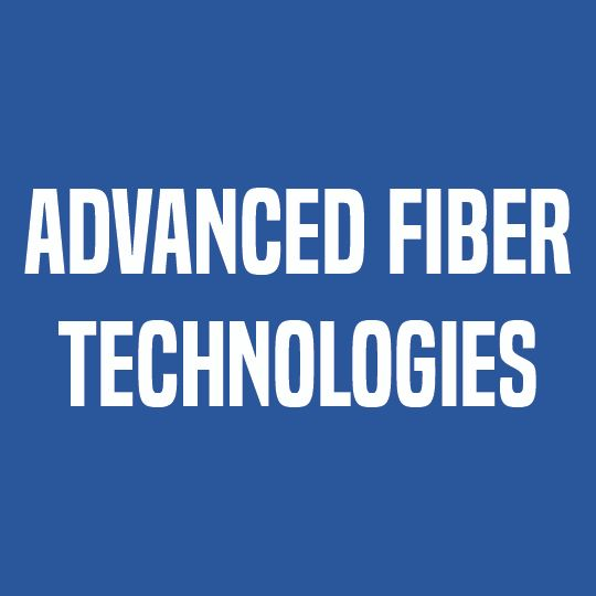 "Advanced Fiber Technologies 20"" Attic Ruler"