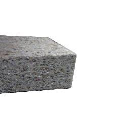 "Ecocell 3-1/2"" x 2' x 8' Cellulose Batt Insulation"
