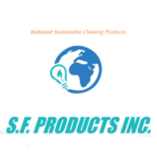 S.F. Products Belt for Insulator Pouch