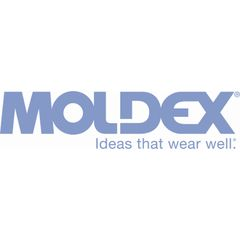 Moldex (2730N100) N100 Disposable Respirator with HandyStrap® - Box...
