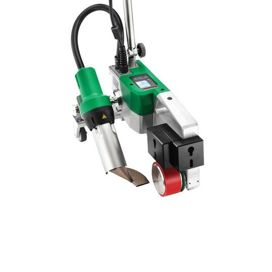 Roofmaster 120V Leister UniRoof AT 40 mm Welder
