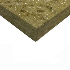 "Owens Corning 1-1/2"" x 16"" x 48"" Thermafiber® RainBarrier 45..."