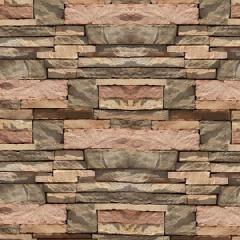 Exteria 90º Premium Ledge Trim Corner for Creek Ledgestone and ALL Stacked Stone