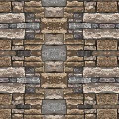 Quarry Ridge Stone Cobblestone Corner - 5 Lineal Ft. Box